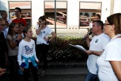 Helyi értékek népszerűsítése a Városi Diáknapon